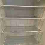 1.a fridge- before cleaning