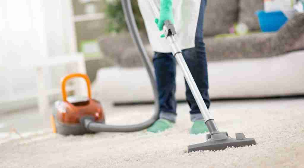 professional house cleaning wimbledon